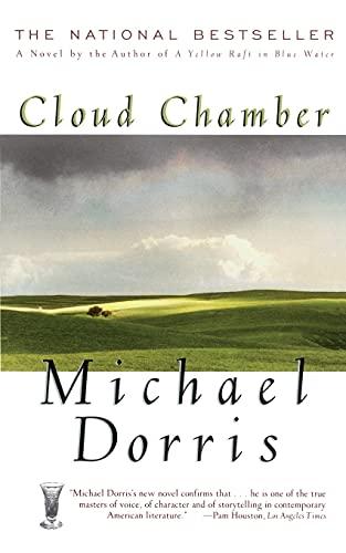 9780684835358: Cloud Chamber: A Novel
