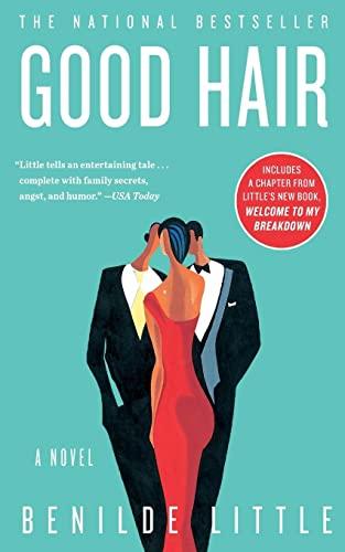 9780684835570: Good Hair: A Novel