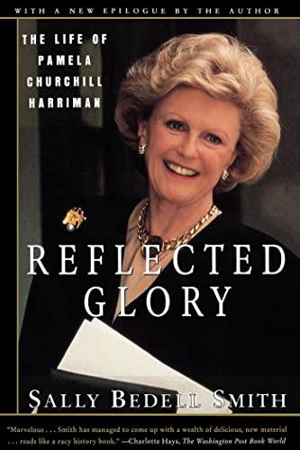 9780684835631: Reflected Glory: Life of Pamela Churchill Harriman