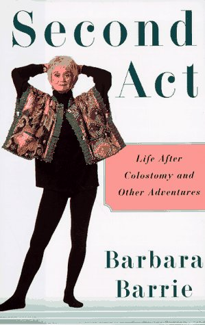 Second Act: Barrie, Barbara