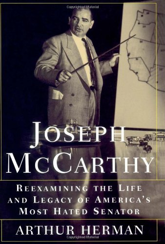 9780684836256: Joseph McCarthy: Reexamining the Life and Legacy of America's Most Hated Senator