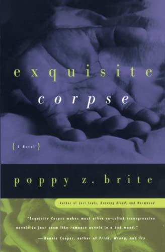 9780684836270: Exquisite Corpse