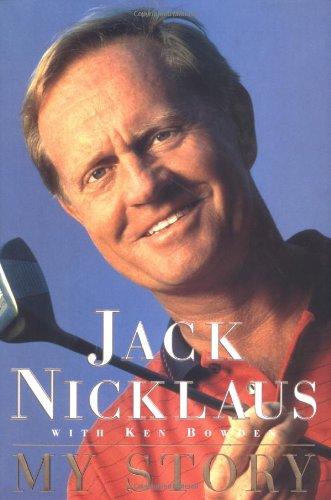9780684836287: Jack Nicklaus