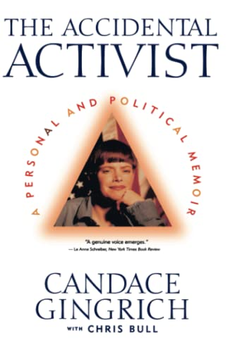 9780684836553: The Accidental Activist