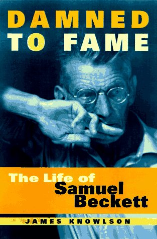 9780684836584: Damned to Fame: The Life of Samuel Beckett