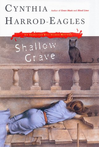 Shallow Grave: A Bill Slider Mystery