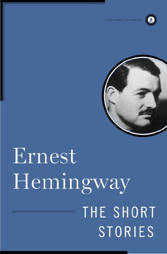 9780684837864: The Short Stories of Ernest Hemingway (Scribner Classics)