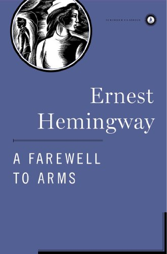 9780684837888: A Farewell to Arms (Scribner Classics)