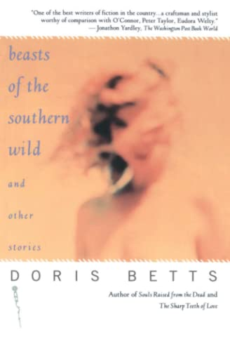 9780684838052: Beasts of the Southern Wild and Other Stories