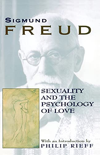 9780684838243: Sexuality and The Psychology of Love