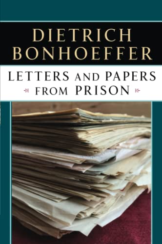 9780684838274: Letters and Papers from Prison