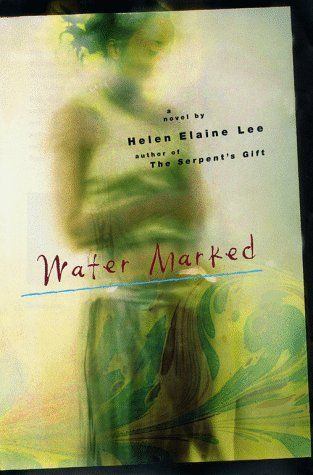 9780684838434: Water Marked: A Novel