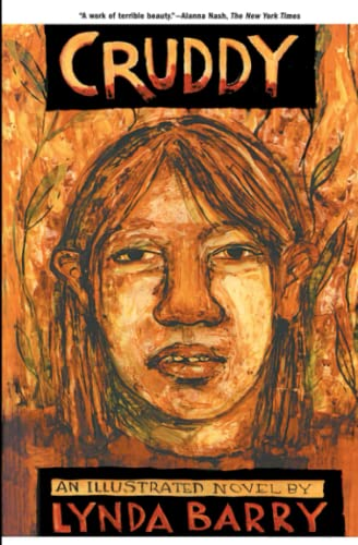 9780684838465: Cruddy: An Illustrated Novel