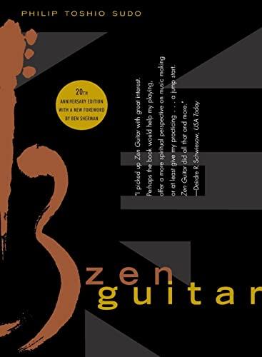 9780684838779: Zen Guitar (A fireside book)