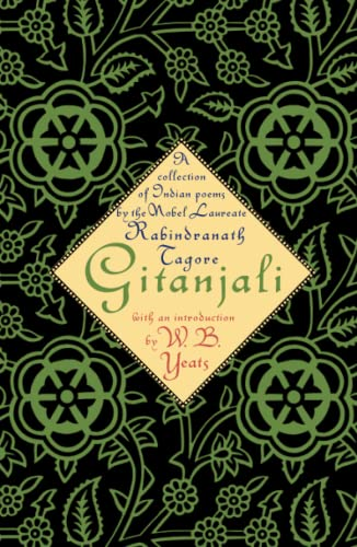 9780684839349: Gitanjali: A Collection of Indian Poems by the Nobel Laureate