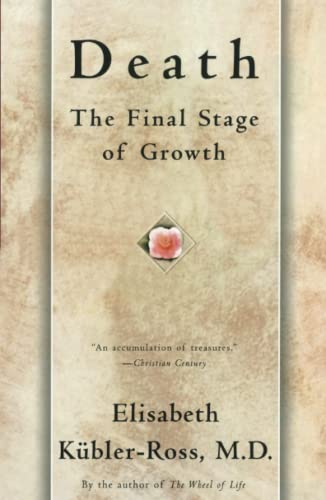 9780684839417: Death: The Final Stage of Growth