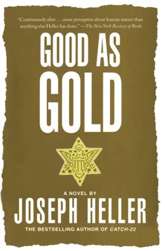 9780684839745: Good As Gold