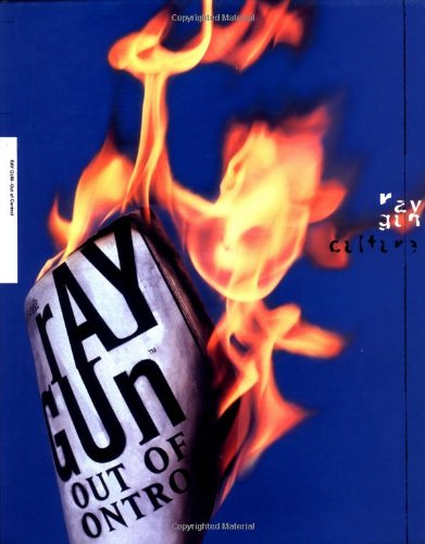 Ray Gun: Out of Control