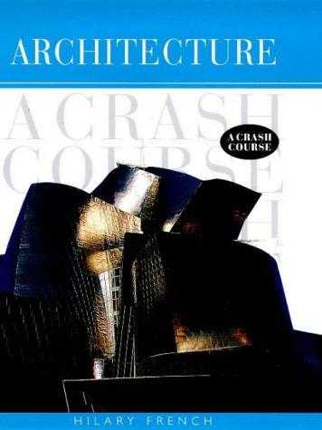 9780684840222: Architecture: A Crash Course