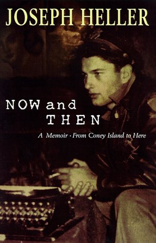 9780684840499: Now and Then: A Memoir from Coney Island to Here