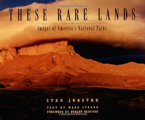 9780684841120: These Rare Lands