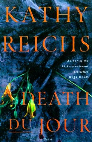 9780684841182: Death Du Jour