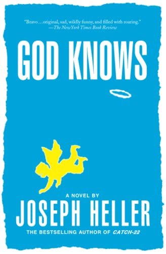 9780684841250: God Knows