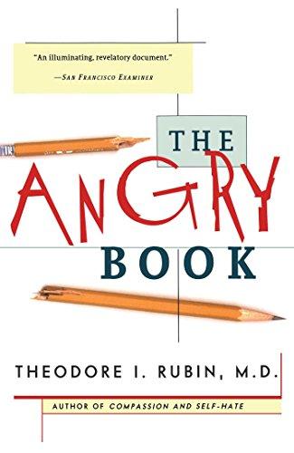 The Angry Book: Rubin, Theodore I.