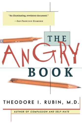 9780684842011: The Angry Book