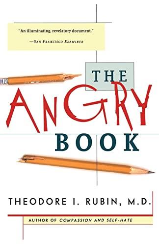 The Angry Book: Theodore I. Rubin