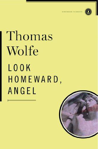 9780684842219: Look Homeward, Angel (Scribner Classics)
