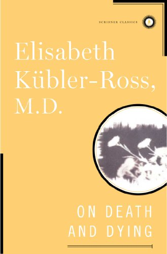 9780684842233: On Death and Dying (Scribner Classics)