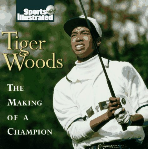 an analysis of tiger woods the making of a champion by john garrity The field of players hitting the riviera country club in coral gables, florida this weekend is a great one, which is why a 2018 pga genesis open betting analysis could turn very helpful for.