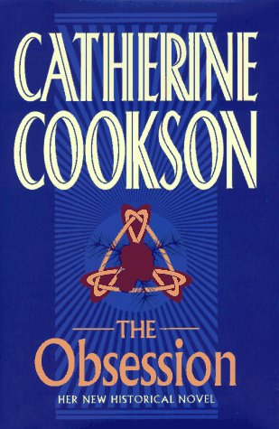 9780684842417: The OBSESSION: A Novel