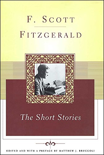 9780684842509: The Short Stories of F. Scott Fitzgerald