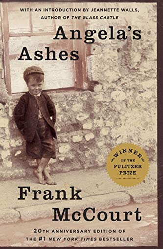 9780684842677: Angela's Ashes: A Memoir