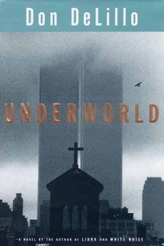 9780684842691: Underworld