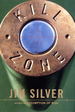 Kill Zone: Silver, Jim