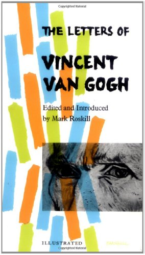 9780684843001: Letters of Vincent Van Gogh