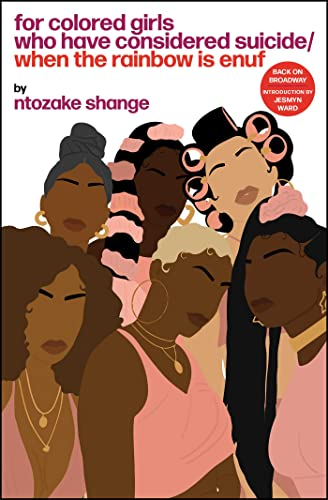 9780684843261: For Colored Girls Who Have Considered Suicide When the Rainbow Is Enuf