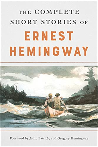 9780684843322: The Complete Short Stories of Ernest Hemingway
