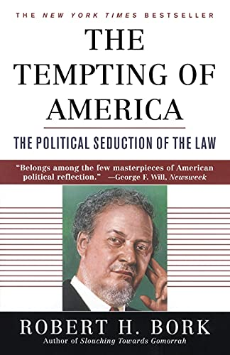 9780684843377: The Tempting of America