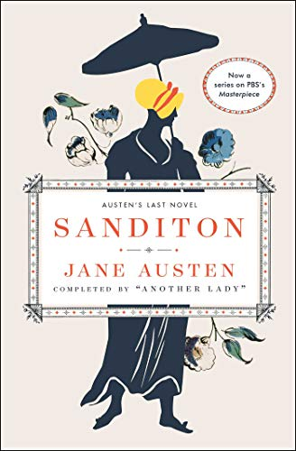 9780684843421: Sanditon: Jane Austen's Last Novel Completed