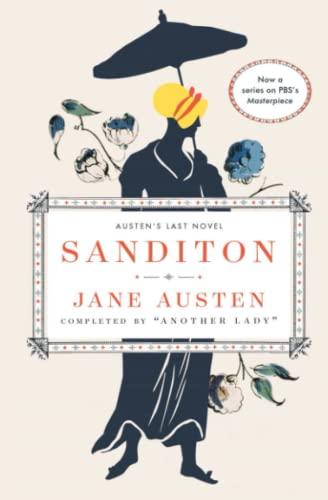 9780684843421: Sanditon: Jane Austen's Last Completed Novel