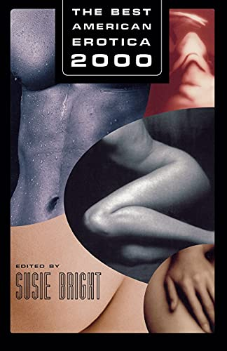 9780684843964: The Best American Erotica 2000