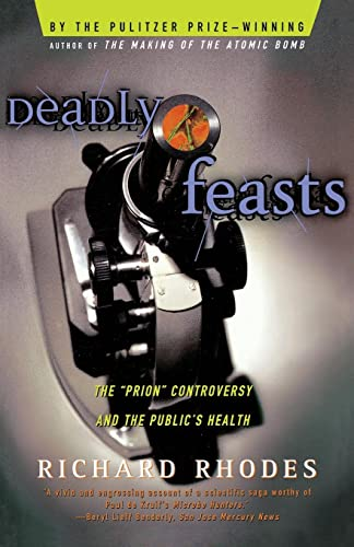 9780684844251: Deadly Feasts: The