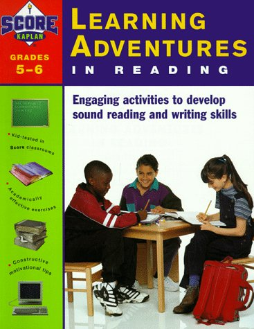 9780684844374: Learning Adventures in Reading and Writing