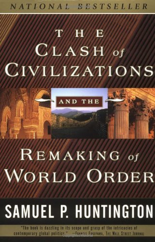 huntington clash of civilizations thesis