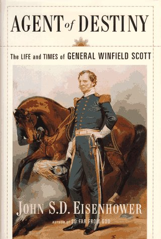 the life and times of winfield scott In 1997, john s d eisenhower offered his agent of destiny: the life and times of general winfield scott this was followed quickly by timothy d johnson's winfield scott: the quest for military glory .