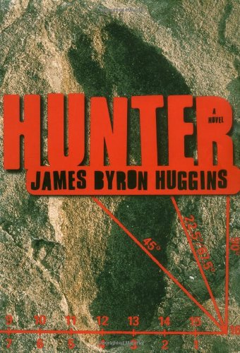 9780684844619: HUNTER: A Novel